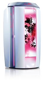 Beauty Angel Red Light Therapy and Body Enhancement