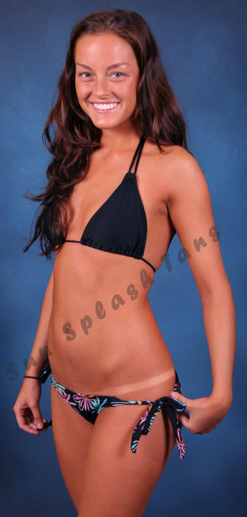 Tiffany Sunless